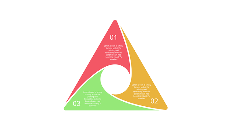 Powerpoint triangle diagram download wiring diagrams 3 step triangle diagram for powerpoint download free now rh hislide io circular triangle powerpoint diagram with arrows right triangle diagram ccuart Gallery
