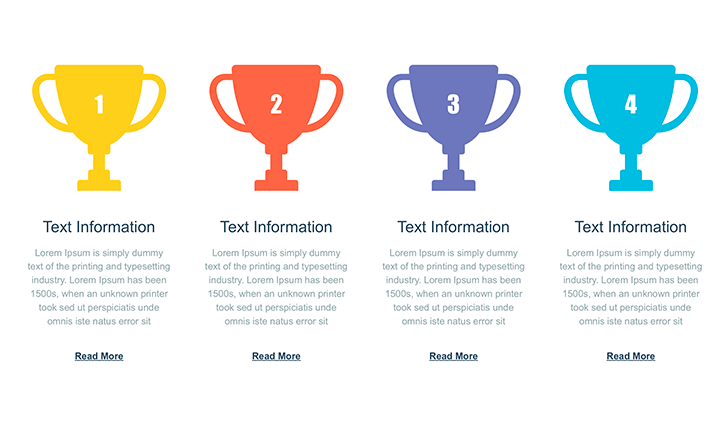 Free Infographics Templates Ppt Download Now
