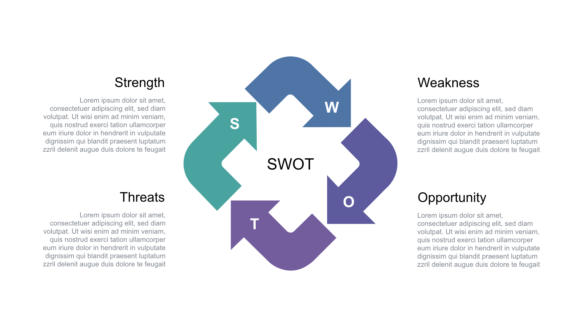 swot analysis of victory liner