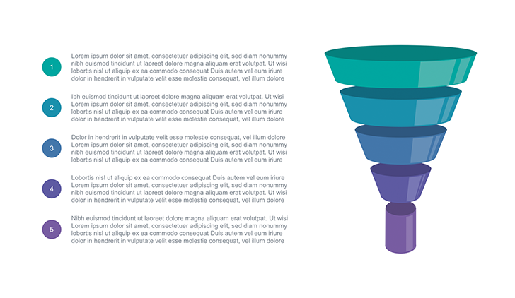 Funnel diagram ppt for powerpoint presentation download now funnel diagram ppt ccuart Image collections