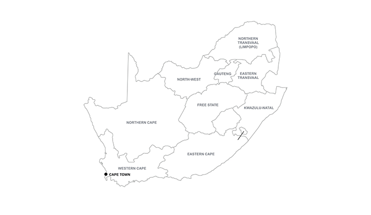 south africa ppt for powerpoint