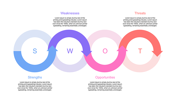 Creative swot diagram for keynote free download now creative swot diagram for keynote ccuart Choice Image