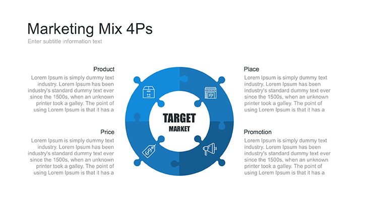 examples of marketing mix of heinz 4ps of marketing mix of now it is a product of heinz india pvt the marketing mix is often crucial when typical examples of mass-producedcenter for.