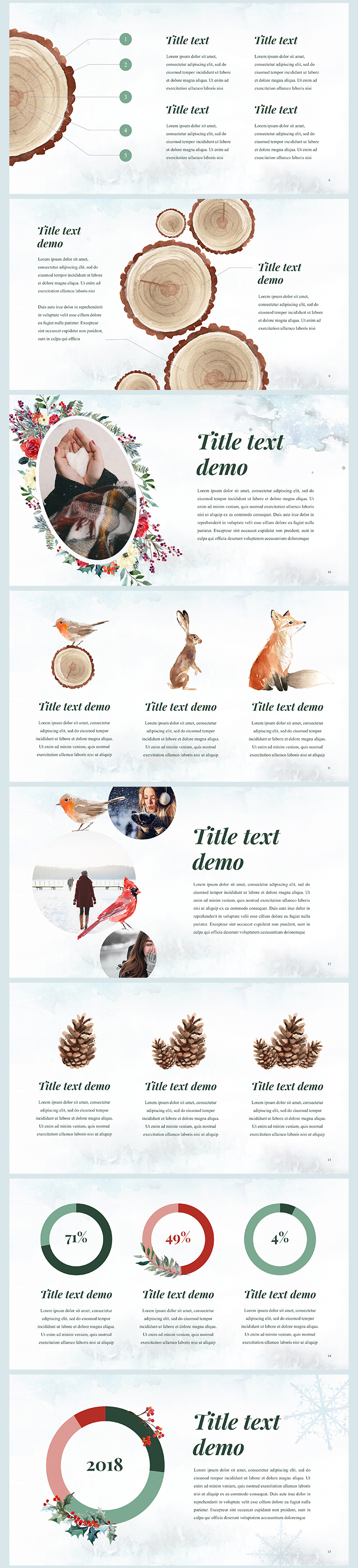 winter-watercolour-powerpoint-template