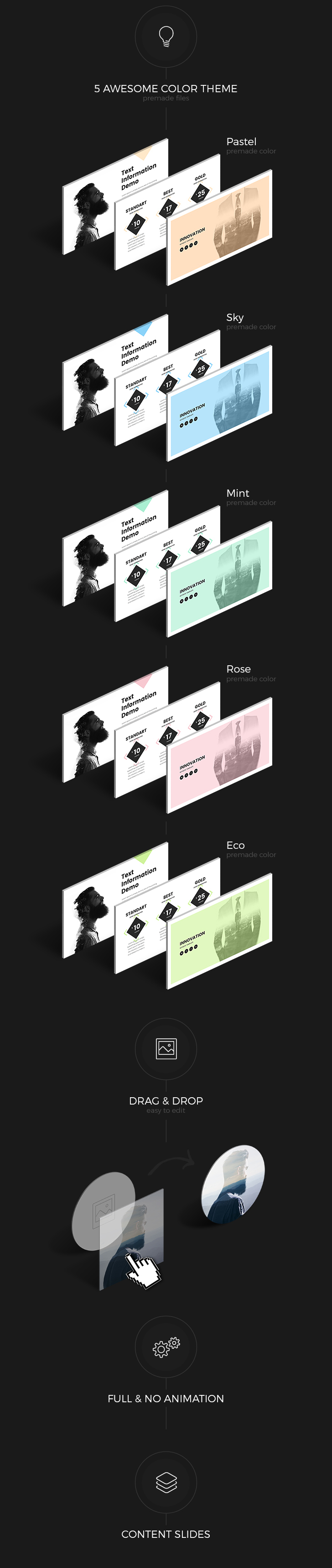 Innovation powerpoint template download now innovation powerpoint template toneelgroepblik Choice Image