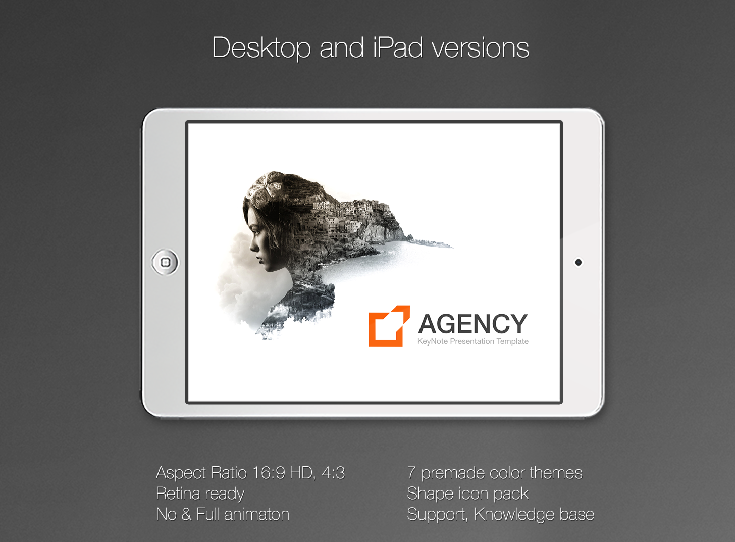 Agency powerpoint template download now agency powerpoint template toneelgroepblik Gallery