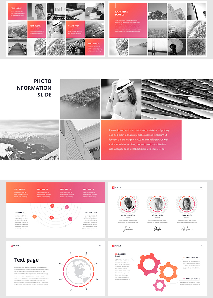 Miracle powerpoint template download now what is the miracle powerpoint template for toneelgroepblik Image collections