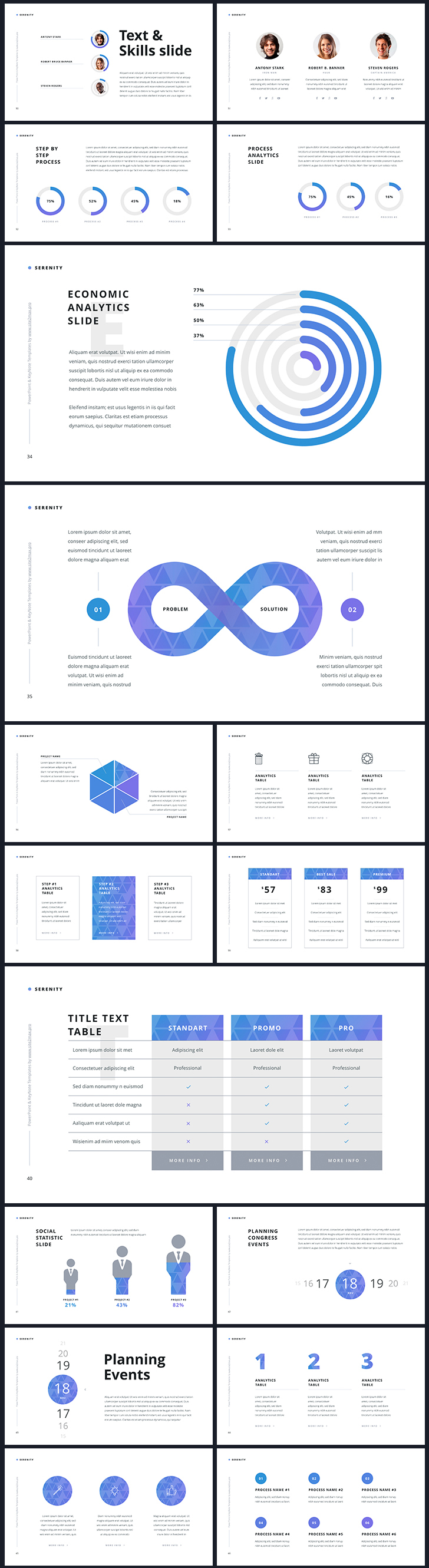 Serenity-Multipurpose-business-template