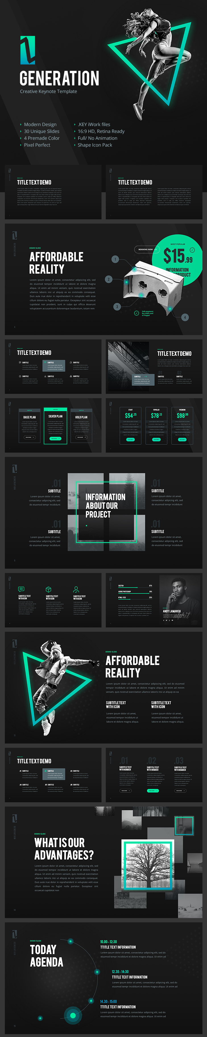 Generation-Z-Creative-Keynote-Template