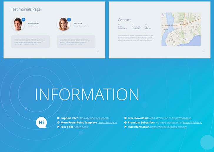Pretty Powerpoint Templates Download Free