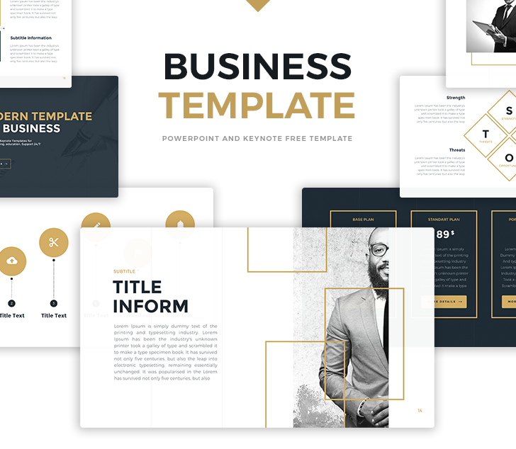 free business powerpoint templates download now