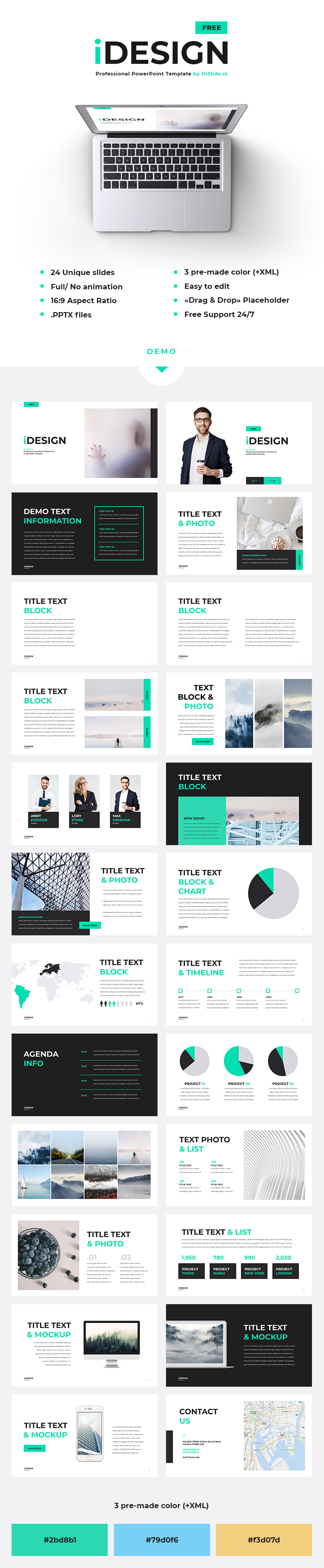 free powerpoint download